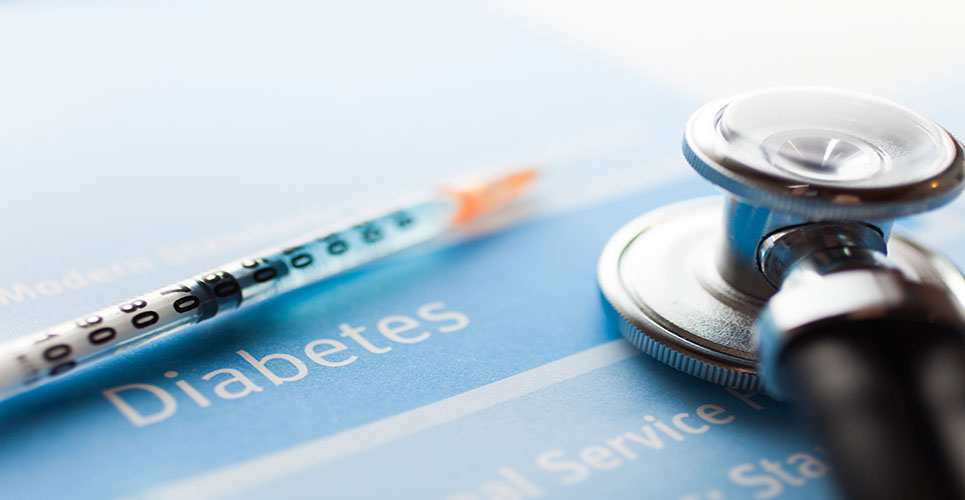 Keep up with the latest research on diabetes