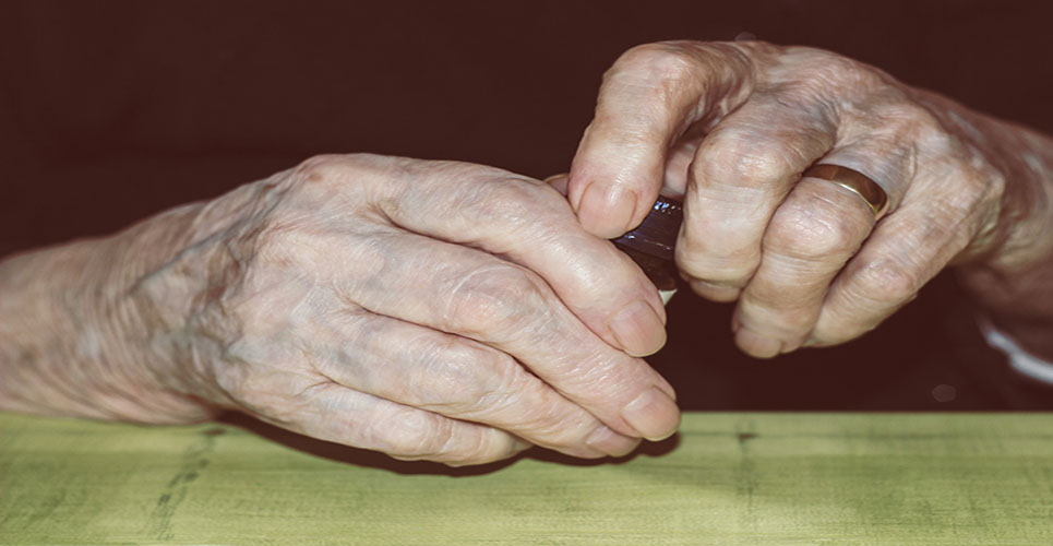 Antidepressant use in the elderly: key issues