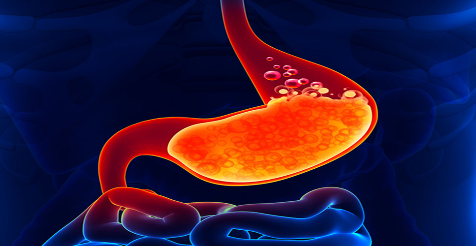 Proton pump inhibitors: a clinical overview