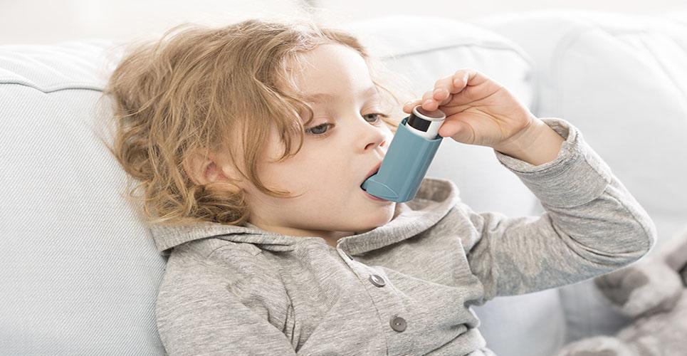 Treating acute asthma exacerbations in children