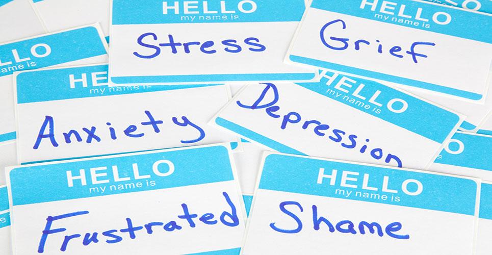 Drug information for  mental illness sufferers