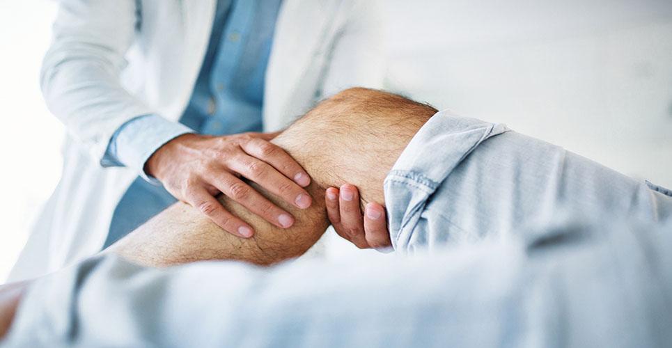 Viscosupplementation for osteoarthritis of the knee