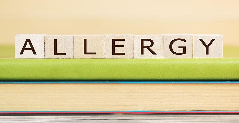 Grass pollen allergy vaccine shows promise