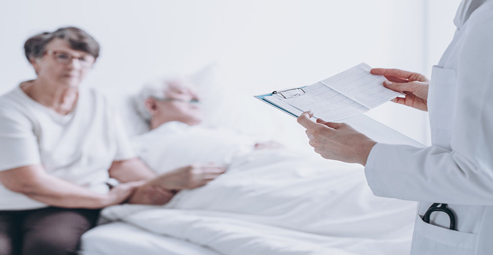 New guidelines on palliative care in Scotland published