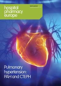 Managing pulmonary arterial hypertension