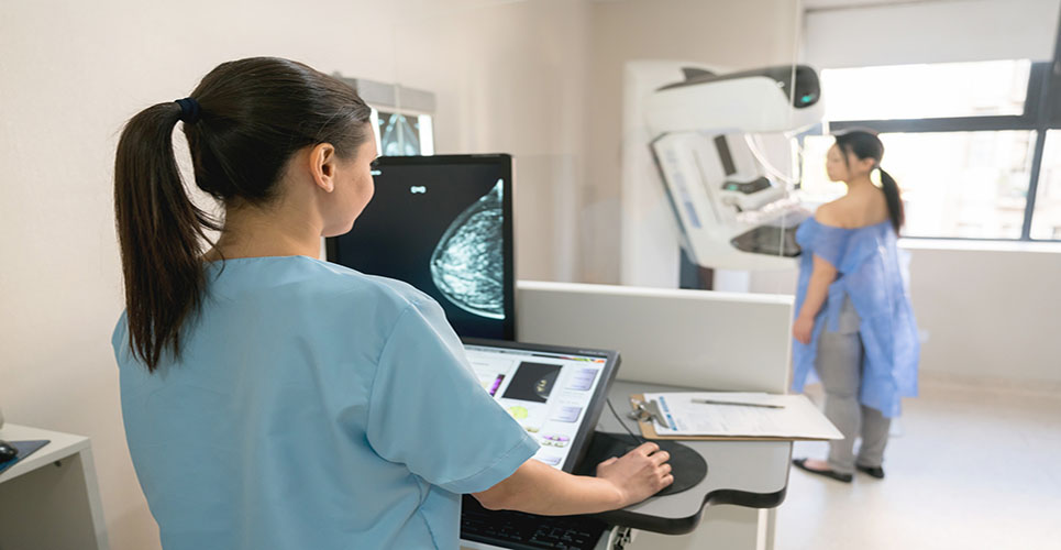 NICE recommends Verzenios with an aromatase inhibitor (AI) to treat metastatic breast cancer