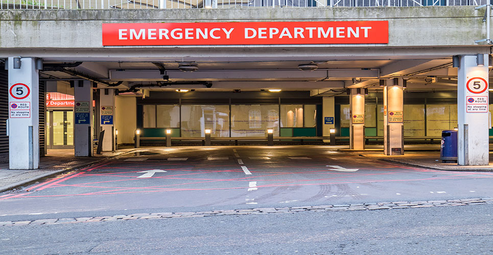 Pharmacists have wider clinical role in A&E, concludes study