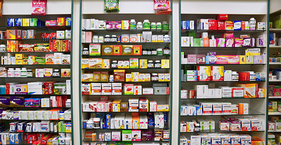 Antibiotics available in OTC throat medications could contribute to increased antibiotic resistance