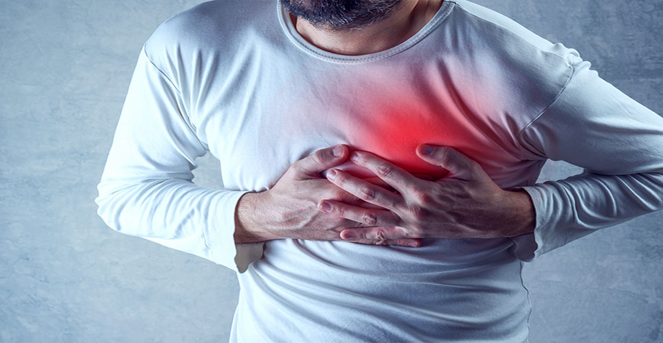 Heart medication recalled in UK over contamination fears