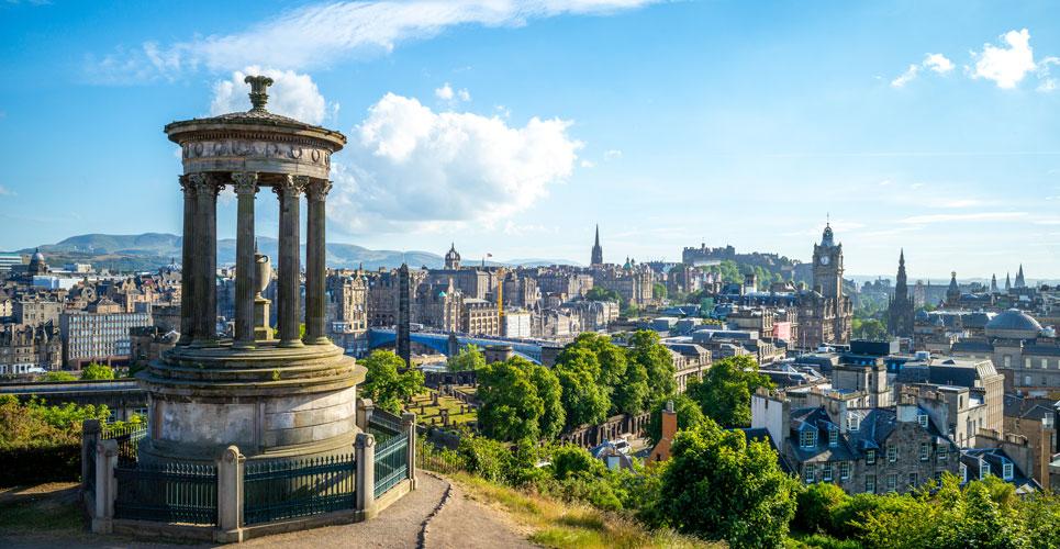 Scottish capital is global hotspot for inflammatory bowel disease rates