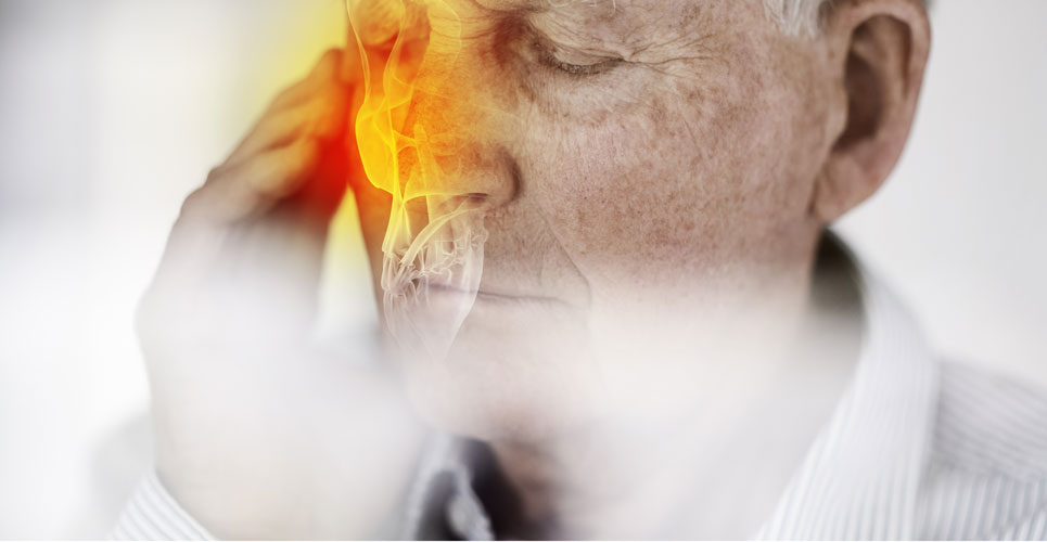 Dupilumab approved in the EU for severe chronic rhinosinusitis with nasal polyposis