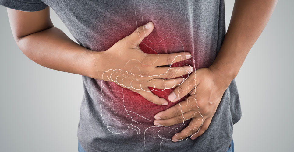 Research identifies cause of IBS pain as 'gut itch'