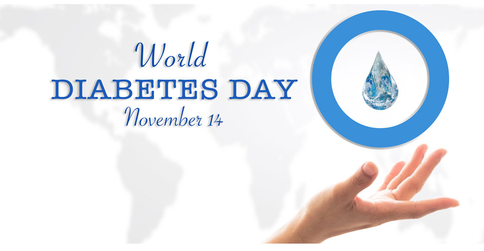 Lack of knowledge about the risk factors associated with type 2 diabetes