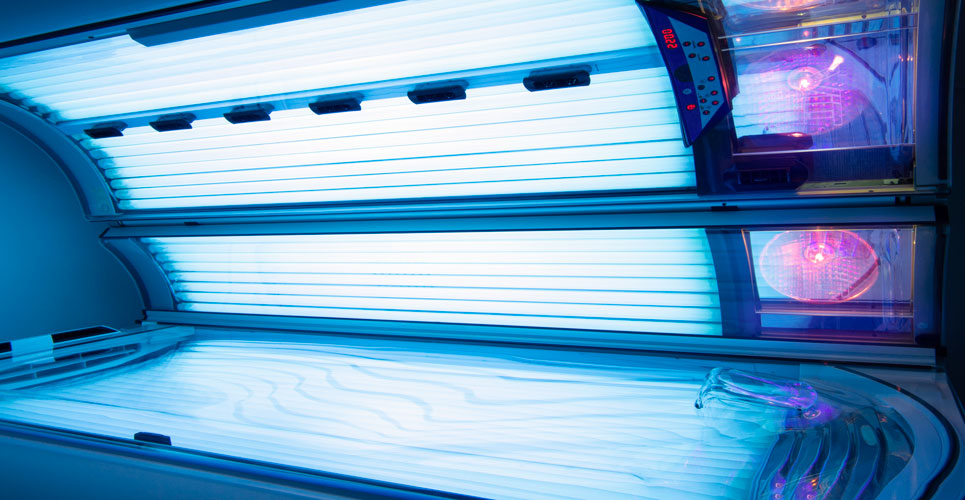 Sunbed use and melanoma – is there really a link?