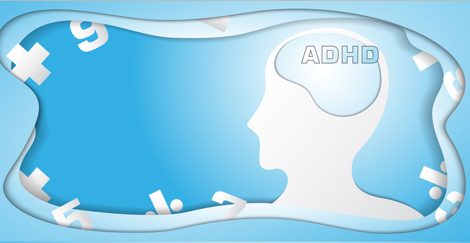 Children with ADHD more likely to receive medication if they live in poorer areas