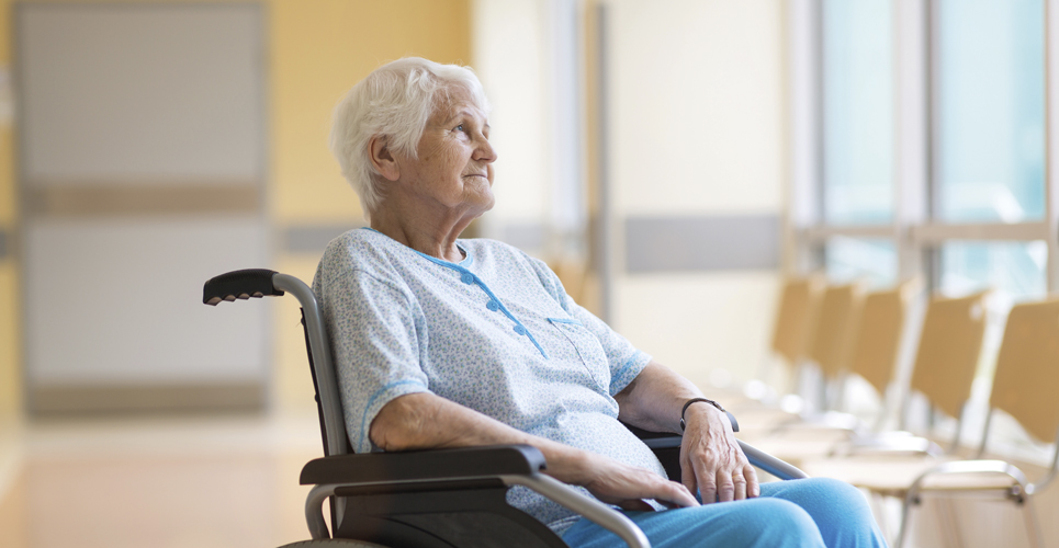 Improving timely medicines administration to Parkinson's patients in the inpatient setting