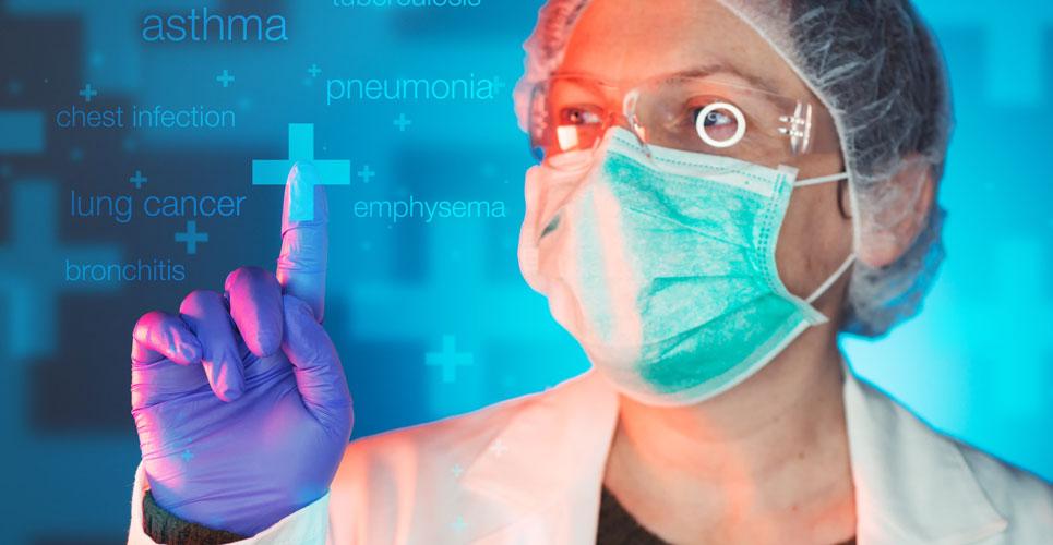 Severe asthma: COVID-19 rapid guideline summary