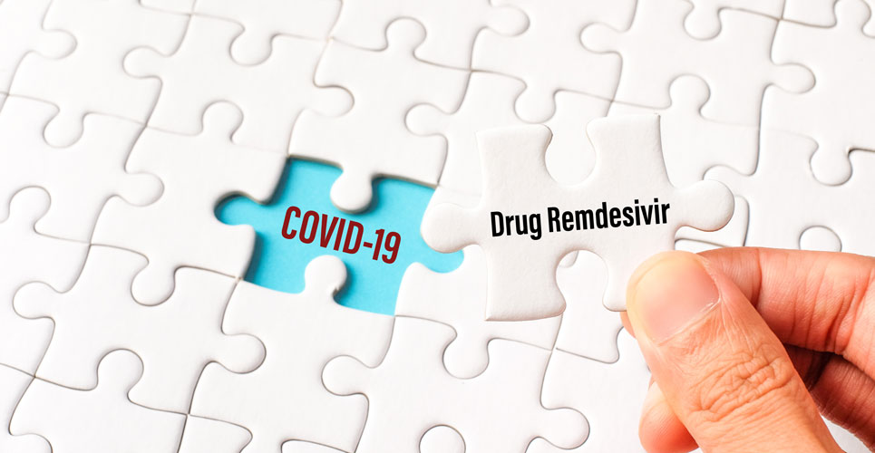Remdesivir: the new wonder drug for COVID-19?