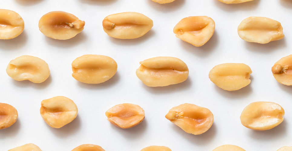First oral therapy for peanut allergy approved in the US