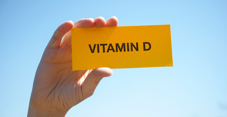 Vitamin D for COVID-19: NICE evidence review summary