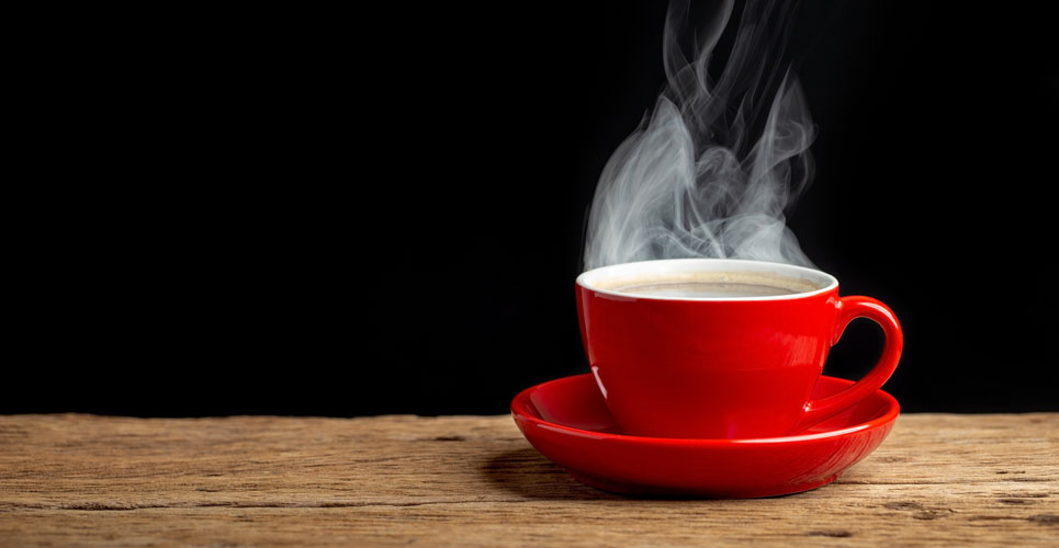 Increased coffee consumption might reduce liver-related mortality