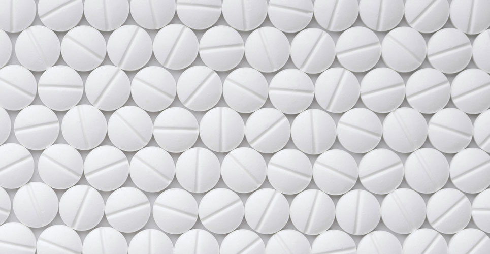 Aspirin use in the elderly