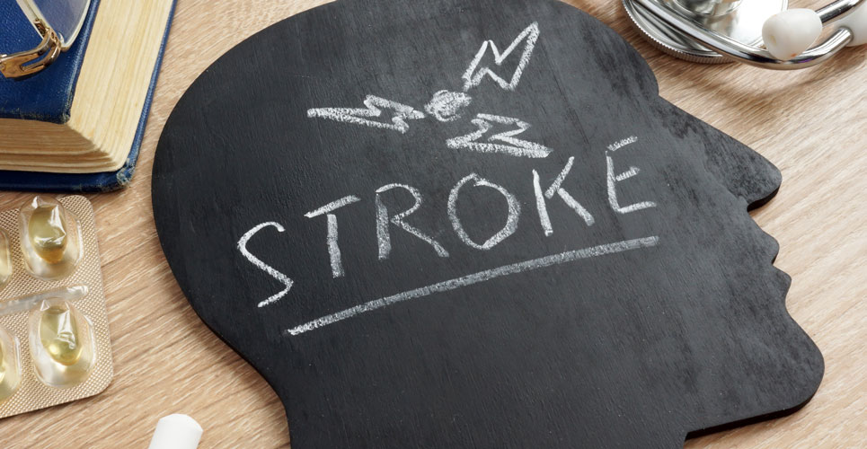 ischaemic stroke and combination treatment
