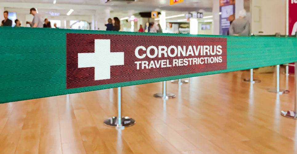Is 14 days of quarantine after returning from abroad too long?