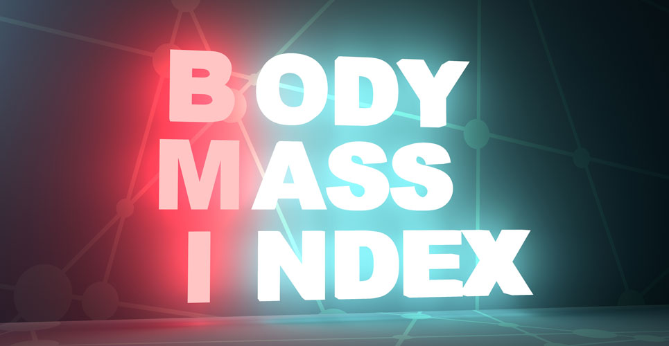 Low BMI and COVID risk
