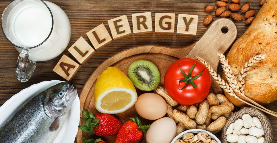 Study shows increase in recorded UK hospital admissions for food allergies