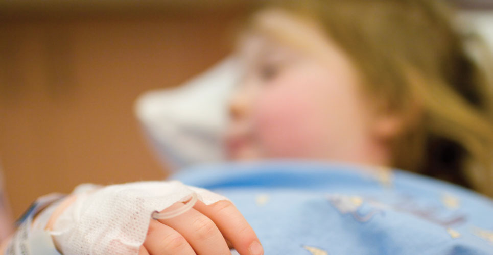 Sponsored: IV ibuprofen for perioperative pain in children