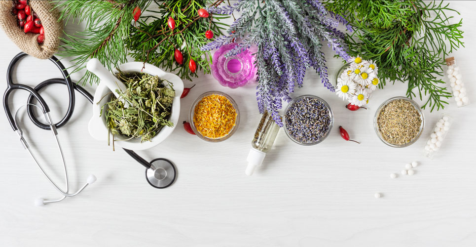 Complementary medicine and diabetes