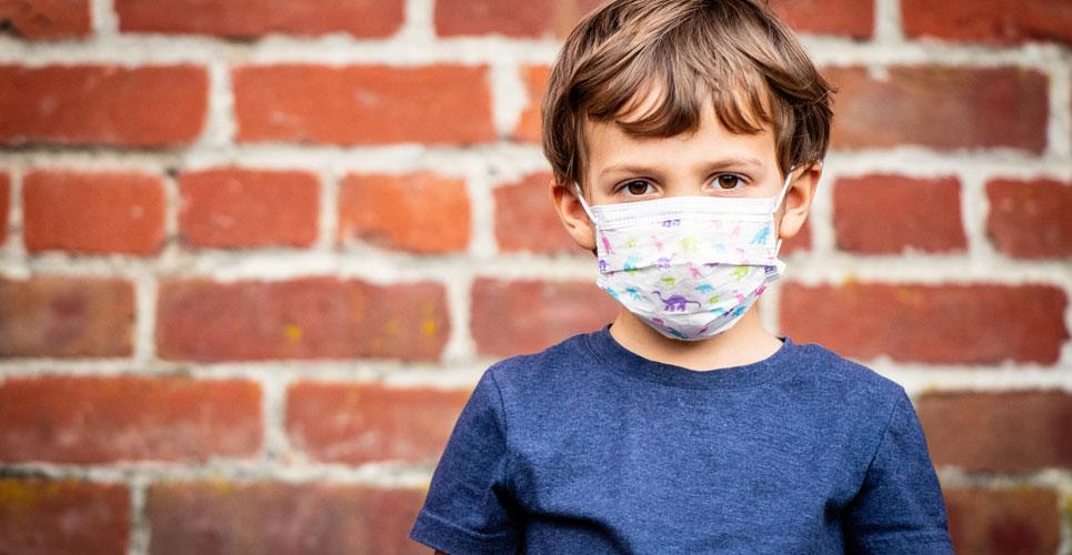 Symptom-based COVID screening may not be helpful in immunocompromised children