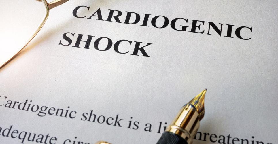 Milrinone and dobutamine equally effective in cardiogenic shock
