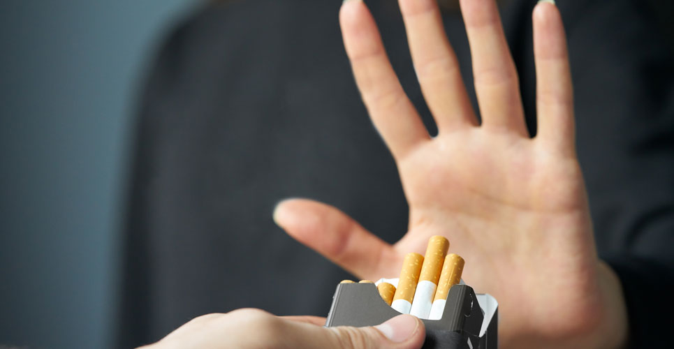 Smoking cessation not cutting down reduces adverse cardiovascular outcomes
