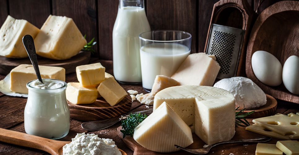 Increased dairy fats intake linked to lower CVD risk